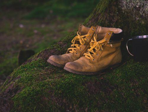 Outdoor Kleidung