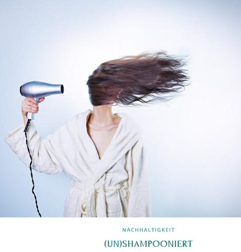 (UN)Shampooniert